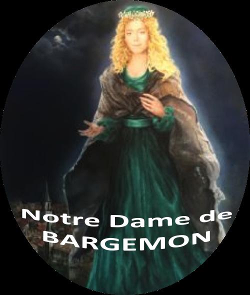 Notre Dame de Bargemon